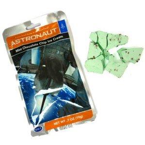 freeze dried ice cream mint - 1