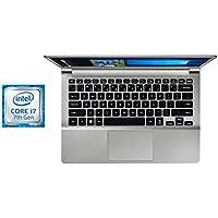 "Notebook Samsung Style S50, Intel Core i7 7500U, 8GB RAM, SSD 256GB, SSD 256GB, tela 13,3"", Windows 10, NP900X3J-KW1BR"