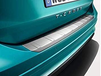 Vw Ladekantenschutz T Cross 2018 2gm061195 Auto