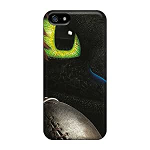Defender Case For Iphone 5/5s, How To Train Your Dragon 2 Pattern