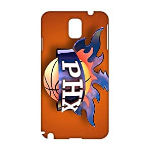 WWAN 2015 New Arrival NBA30 3D Phone Case for Samsung NOTE 3