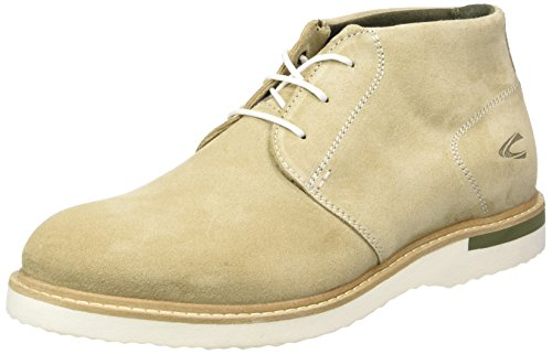 camel active Sunset 12, Botines para Hombre Beige (cord 02)