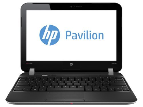 HP Pavilion DM1-4310nr 11.6 Laptop (T-Mobile 4G) [並行輸入品]   B07HRN3YQW