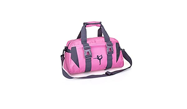 Rainbow Colors Hearts Large Weekender Carry-on Ambesonne Valentine Gym Bag
