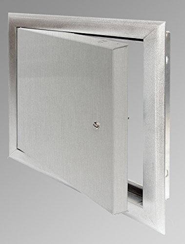 Acudor LT-4000 30 x 30 SC Aluminum Access Door 30 x 30 (Storage Recess Panel)