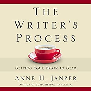 The Writer's Process Audiobook