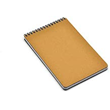 Sketchbook Bloco Kraft 75 g/m² 14,0 x 21,0 cm com 192 Páginas Cicero