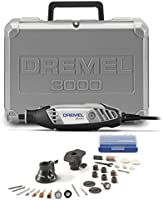 36% off Dremel 3000 Rotary Tool and Accessories