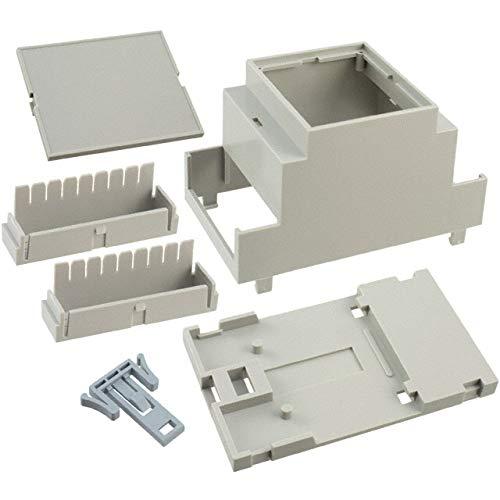 BOX ABS/PC GRAY 2.1