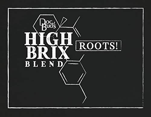 Roots! High Brix Rock Powder