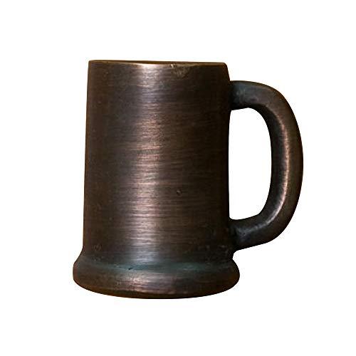 Mug Knob - Casa Hardware Beer Mug Cabinet Knob - Oil Rubbed Bronze