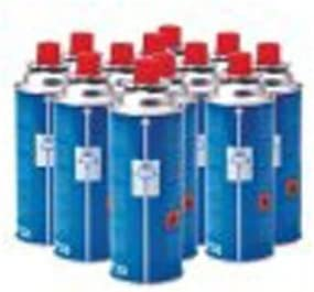 36 x Campingaz CP250 Bistro Gas Cartridge - Blue 250g Bulk Price By Camping online by Campingaz