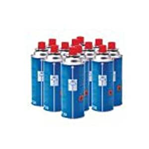 36 x Campingaz CP250 Bistro Gas Cartridge - Blue 250g Bulk Price By Camping online by
