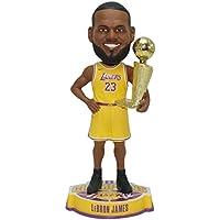 Lebron James Los Angeles Lakers 2020 NBA Champions Bobblehead NBA photo