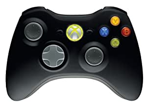 Xbox 360 Wireless Controller - Matte Black