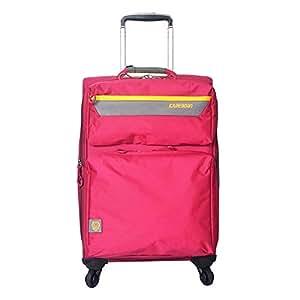 Amazon.com: Maleta de equipaje extensible giratoria de 20.0 ...