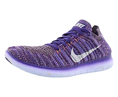 Nike Free RN Flyknit Womens Running-Shoes 831070