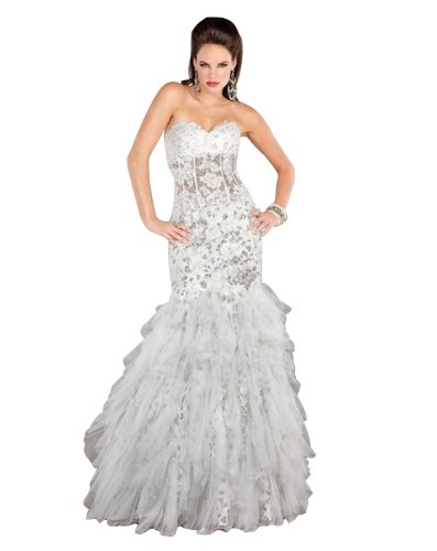 Amazon.com: Jovani 1531: Clothing