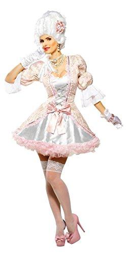 [Marie Antoinette Costume - Small - Dress Size 4-6] (Marie Antoinette Costumes)