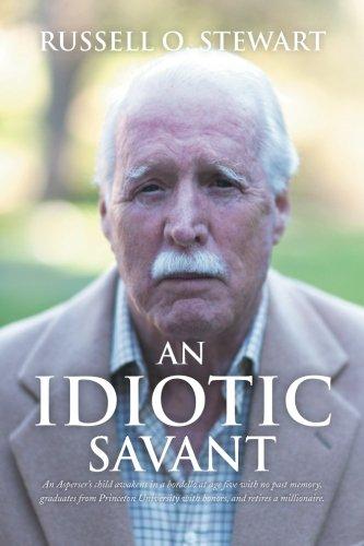 An Idiotic Savant