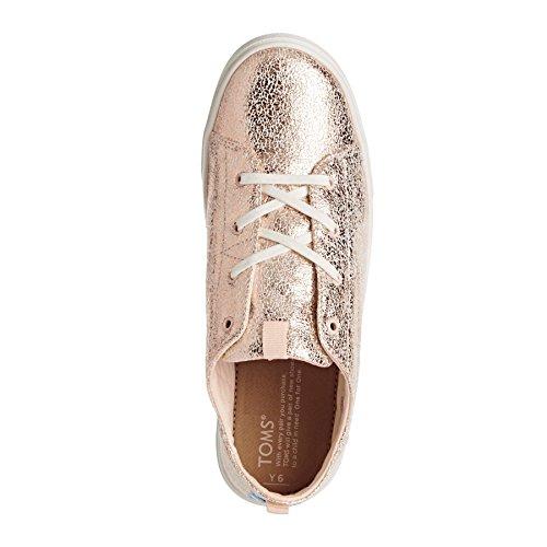 Lenny Sneak Schuh gold Gold