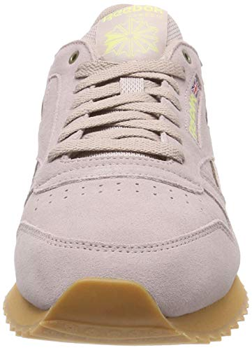 Scarpe Leather Multicolore Ripple grey Reebok M yellow g Fitness Uomo Cl Da ripple 0 85q8SxIw
