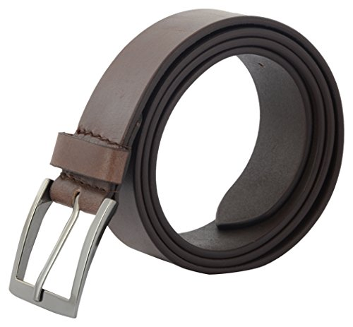 Leather Belts for Men | Full Grain Handmade Genuine Leather Belt – 35mm – 117