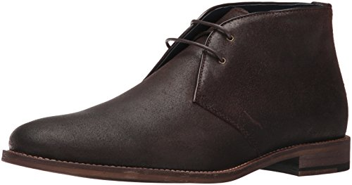 Rush Di Gordon Rush Mens Mathews Chukka Boot Brown