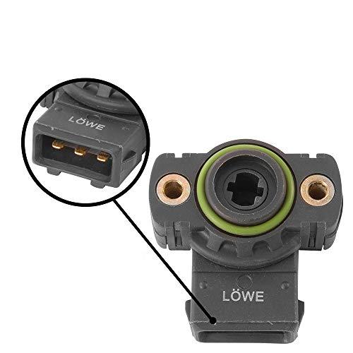 LÖWE automobil 61449.0 Throttle Position Sensor TPS: