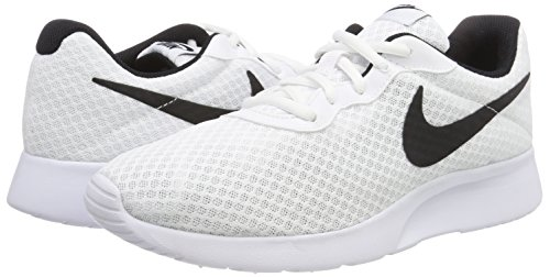 NIKE-Mens-Tanjun-Sneakers-Breathable-Textile-Uppers-and-Comfortable-Lightweight-Cushioning