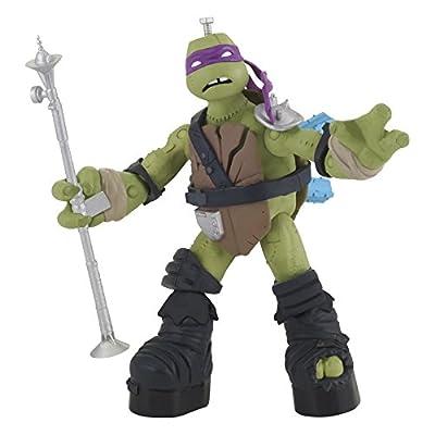 """Teenage Mutant Ninja Turtles 5"""" Frankendon Basic Action Figure, 5"""""""