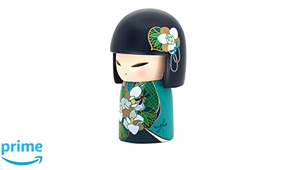 Kimmidoll Mini Muñeca Nonoko Carefree? Colección 2019 6 cm ...