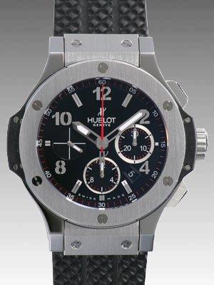 new product 3834f ec8c5 Amazon   ウブロ メンズ腕時計 ビッグバン 301.SX.130.RX   並行 ...