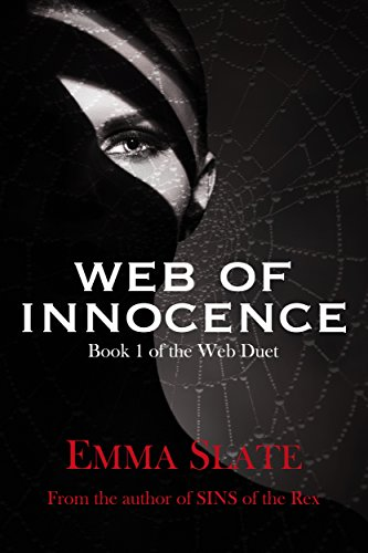 Web of Innocence: Book 1 of the Web Duet
