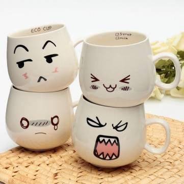 Cool Expressions Mug