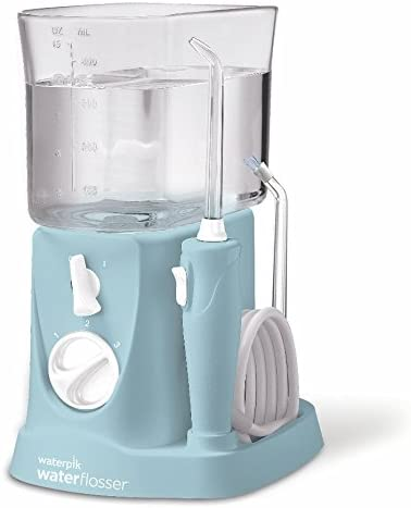 Waterpik IRRIG Traveller WP300 Blue, Negro, Estándar
