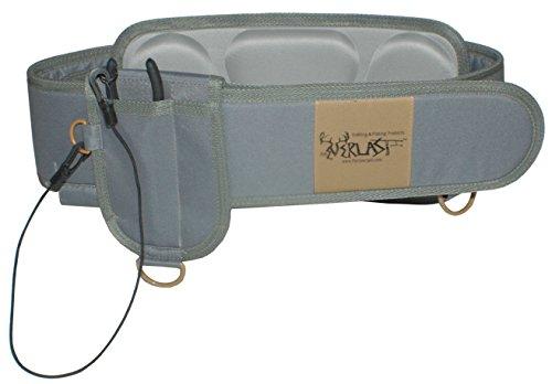 ForEverlast Generation 3 Belt Kit, Grey