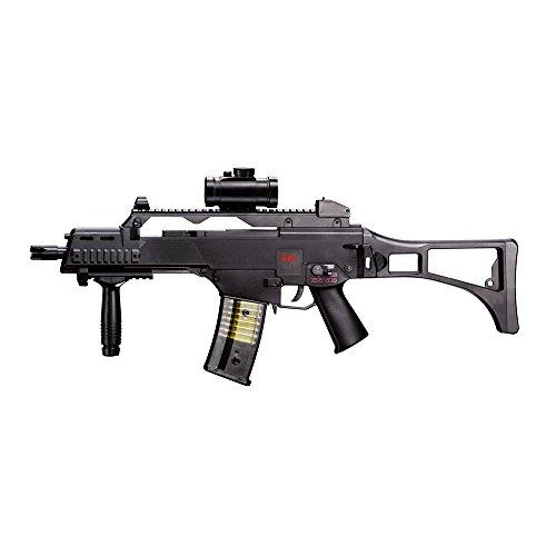 Heckler & Koch Softairgewehr Elektrisch AEG 6 mm, 2.5621