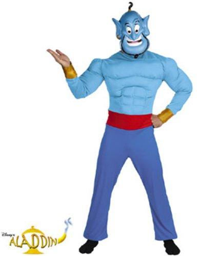 Disney Aladdin Genie