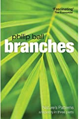 Branches: Nature's patterns: a tapestry in three parts Kindle Edition