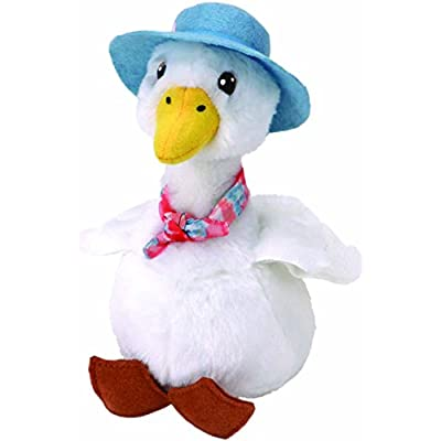 Ty Jemima - Puddle Duck reg: Toys & Games