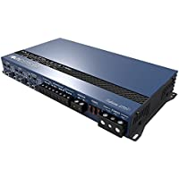 Soundstream RN5.2000D Rubicon Nano 2000W Class D 5-Channel Amplifier