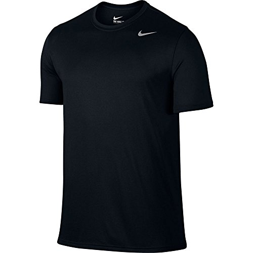 Nike Legend Dri-Fit Short Sleeve T-shirt-black- size M
