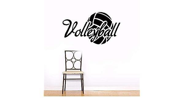 pegatinas de pared harry potter Balón de voleibol deportivo para ...