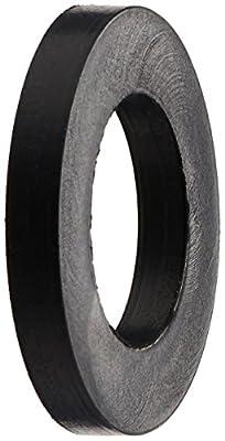 Danco 80925 Showerhead Gasket (3 Pack), Black