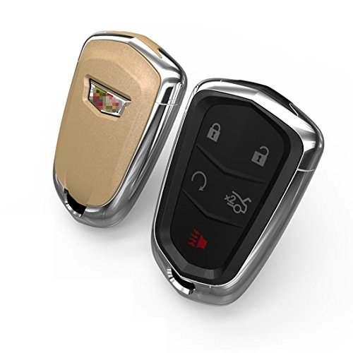 kmt-abs-car-smart-remote-key-fob-case-cover-protector-shell-keyless-enter-key-fit-cadillac-ct6-ats-c