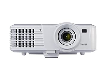 Canon LV-WX320 - Proyector (1280 x 800, 3200 lúmenes, USB ...