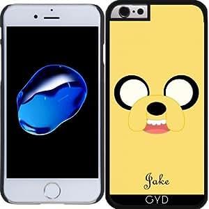 DesignedByIndependentArtists Funda para Iphone 6 Plus (5,5'') - Jake El Apartamento! by Mr Lemon