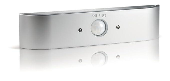 Philips 6915587PH CareGlow - Punto de luz con sensor de movimiento