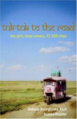 Tuk-Tuk to the Road PDF